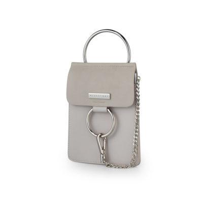 HOOP Bag Gray